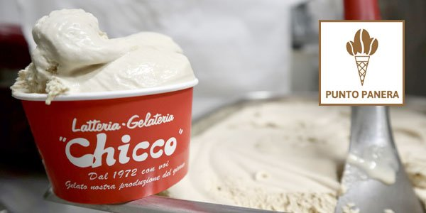 Chicco gelateria delivery